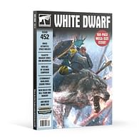 White Dwarf March 2020