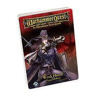 Warhammer Quest: Witch Hunter