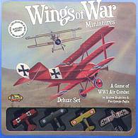 Wings of War - Deluxe set