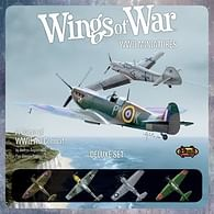 Wings of War WWII Deluxe Edition