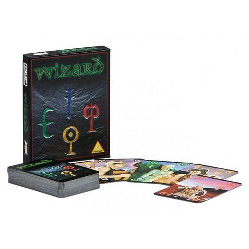 Hrací kuličky Wizard