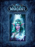 World Of Warcraft: Chronicle Volume 3 (anglicky)