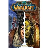 World of WarCraft III (komiks)