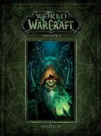 World of WarCraft: Kronika 2 - poškozená