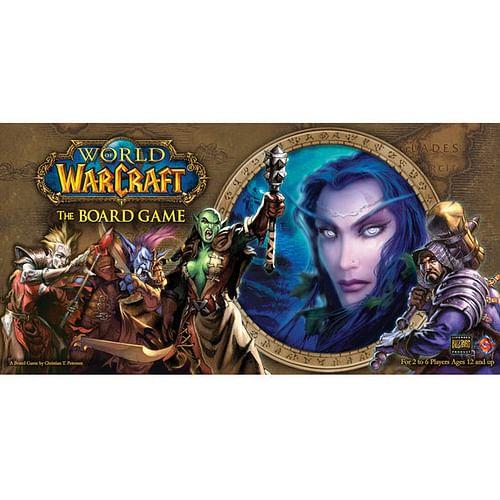 World of Warcraft - desková hra (česky)
