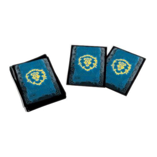 World of Warcraft TCG: obaly Aliance
