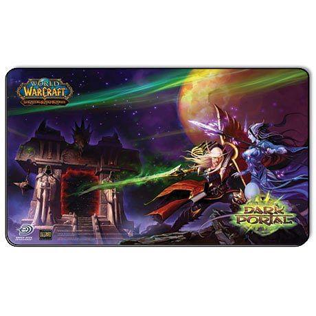 World of Warcraft TCG: Podložka fialová