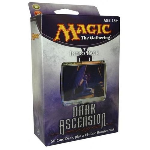 Magic: The Gathering - Dark Ascension Intro Pack: Swift Justice