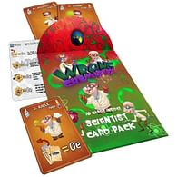 Wrong Chemistry: Mad Scientists Card Set