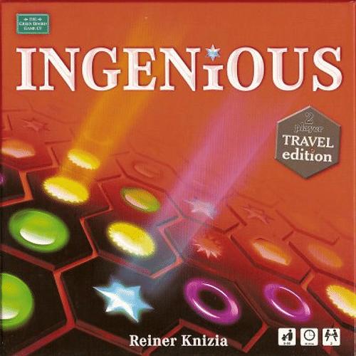 Ingenious Travel