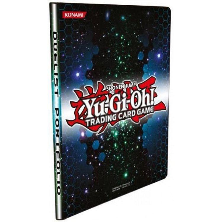 Yu-Gi-Oh! 9 Pocket Portfolio