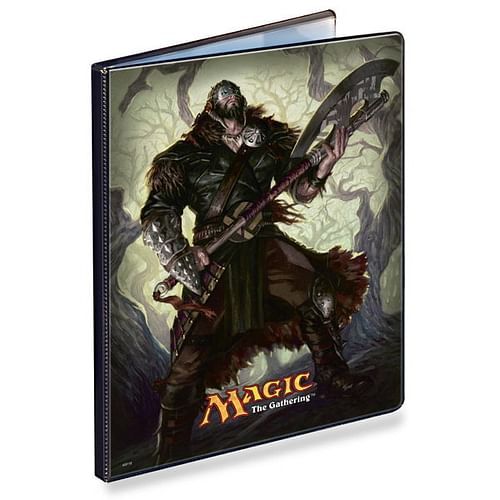 Magic the Gathering: 9 Pocket Portfolio innistrad