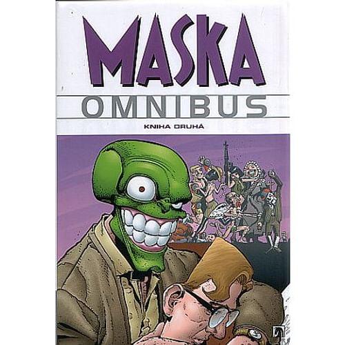 Omnibus: Maska 2