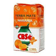 Yerba maté pomerančové - 500g