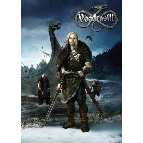 Yggdrasill RPG