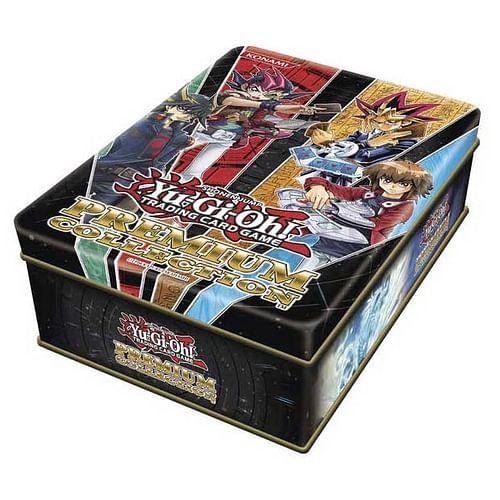 Sběratelská krabička Premium Collection