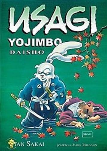 Usagi Yojimbo: Daisho