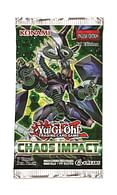 Yu-Gi-Oh! Chaos Impact Special Edition Booster