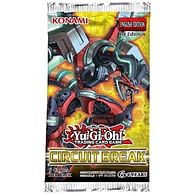Yu-Gi-Oh! Circuit Break Booster