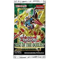 Yu-Gi-Oh! Rise of the Duelist Booster