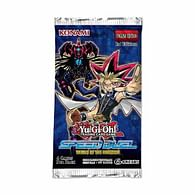 Yu-Gi-Oh! Speed Duel Trials of Kingdom Booster