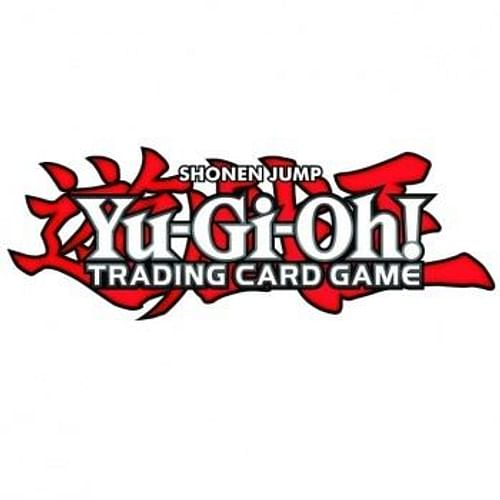 Yu-Gi-Oh! Toon Chaos Booster
