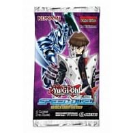 Yu-Gi-Oh! Speed Duel 2 - Attack from the Deep Booster