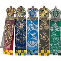 Záložky Harry Potter