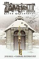 Zámek a klíč: Klíče království