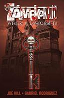Zámek a klíč: Vítejte v Lovecraftu