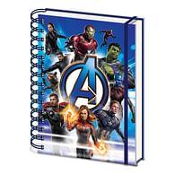 Zápisník Avengers: Endgame - Avengers Unite