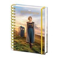 Zápisník Doctor Who - Wiro