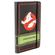 Zápisník Ghostbusters