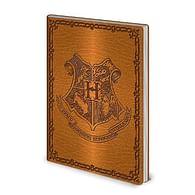 Zápisník Harry Potter - Bradavice (flexi desky)