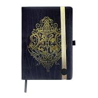 Zápisník Harry Potter - Bradavice Premium