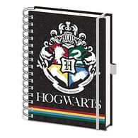 Zápisník Harry Potter - Hogwarts, plánovací