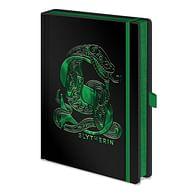 Zápisník Harry Potter - Zmijozel (Slytherin)
