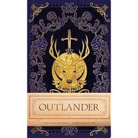 Zápisník Outlander - Logo