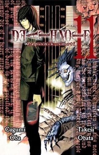 Zápisník smrti 11