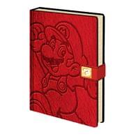 Zápisník Super Mario