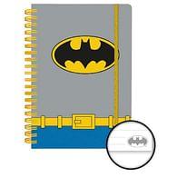 Zápisník DC Comics - Batman