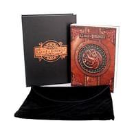 Zápisník Game of Thrones - Fire & Blood