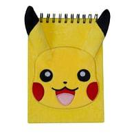 Zápisník Pokémon - Plyšový Pikachu