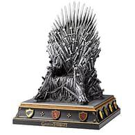 Zarážka na knihy - Game of Thrones: Železný trůn deluxe