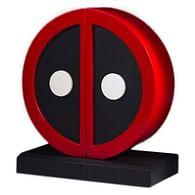 Zarážky na knihy Marvel Comics - Deadpool Logo