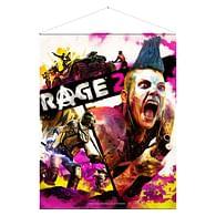 Závěsný obraz Rage 2 - Keyart