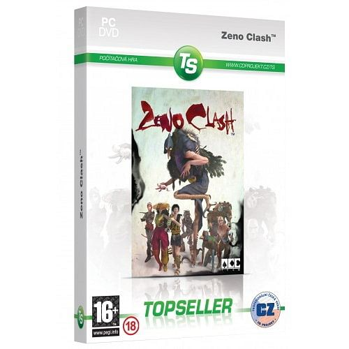TS - Zeno Clash