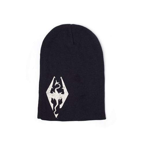 Difuzed - Bioworld Europe Zimní čepice Skyrim - Emblem