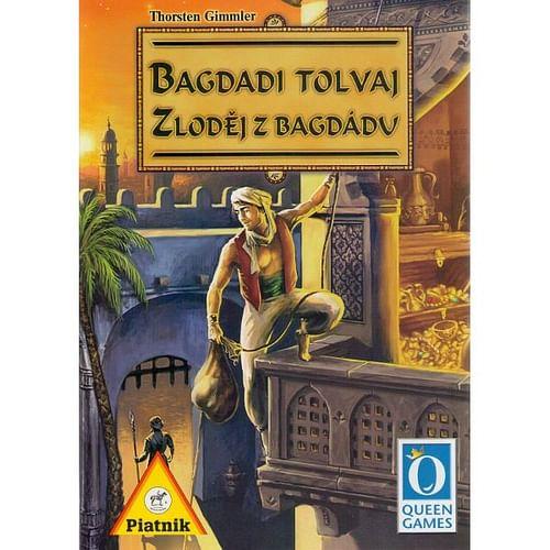 Zloděj z Bagdádu