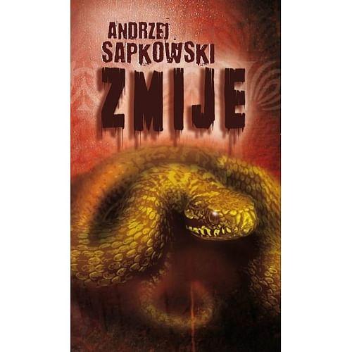 Zmije Andrzej Sapkowski